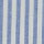 White-Navy-Striped color swatch for Striped Tassle Blouse.