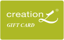 creation L E-GIFT CARD